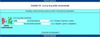 http://cplosangeles.juntaextremadura.net/web/lengua_tercer_ciclo/ortografia/consonante_b_g/b01.htm