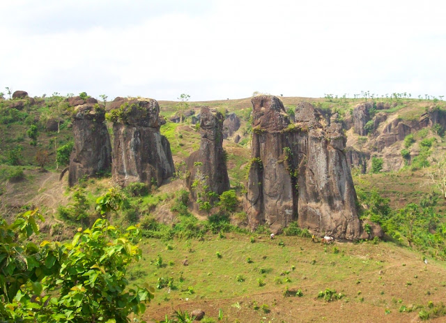 batu solor bondowoso megaliths