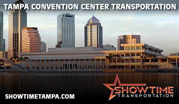 Tampa Convention Center Transportation