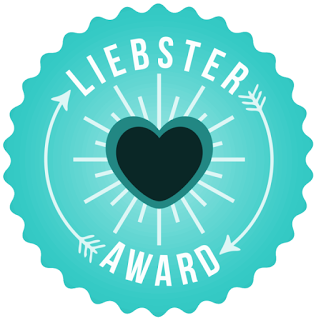 Liebster Award III