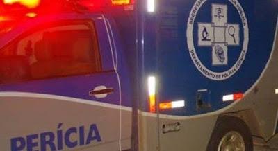 Jovem de 19 anos é assassinado no bairro do 2 de julho, em Alagoinhas