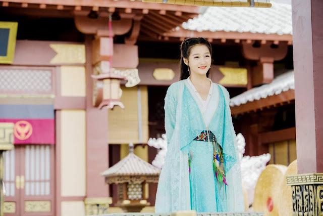 Guan Xiaotong Xuan Yuan Sword