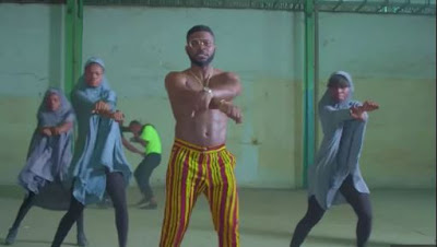 Falz Reacts After NBC Fined A Radio Station For Playing His Song This Is Nigeria
