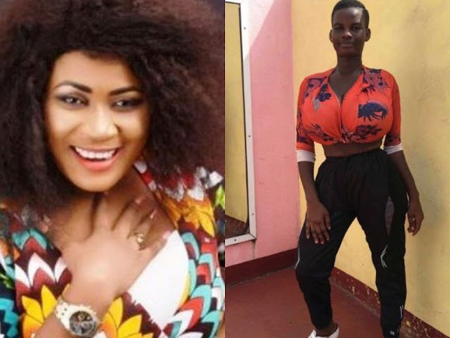 Nayas and Pamela Odame fight in public (Video)