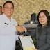 Pembahasan Digelar Siang Sampai Malam, Walikota Eman Apresiasi DPRD Tomohon