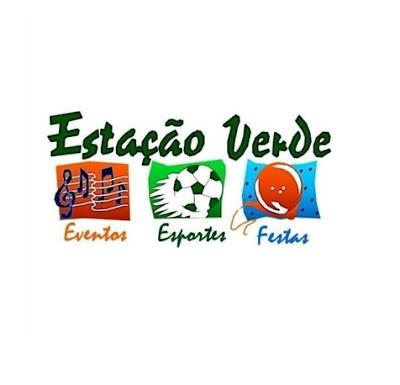 Portifólio - Estação Verde Futebol e Eventos