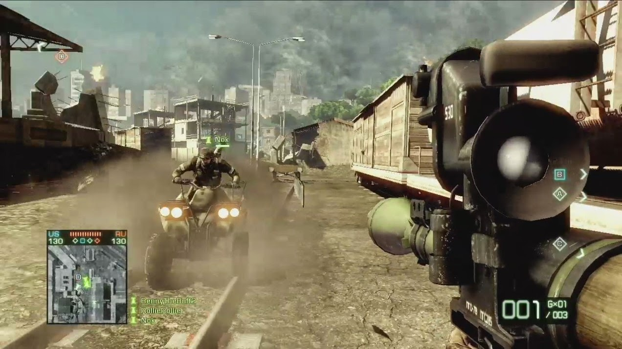Battlefield bad company 2 torrent archives crotorrents.