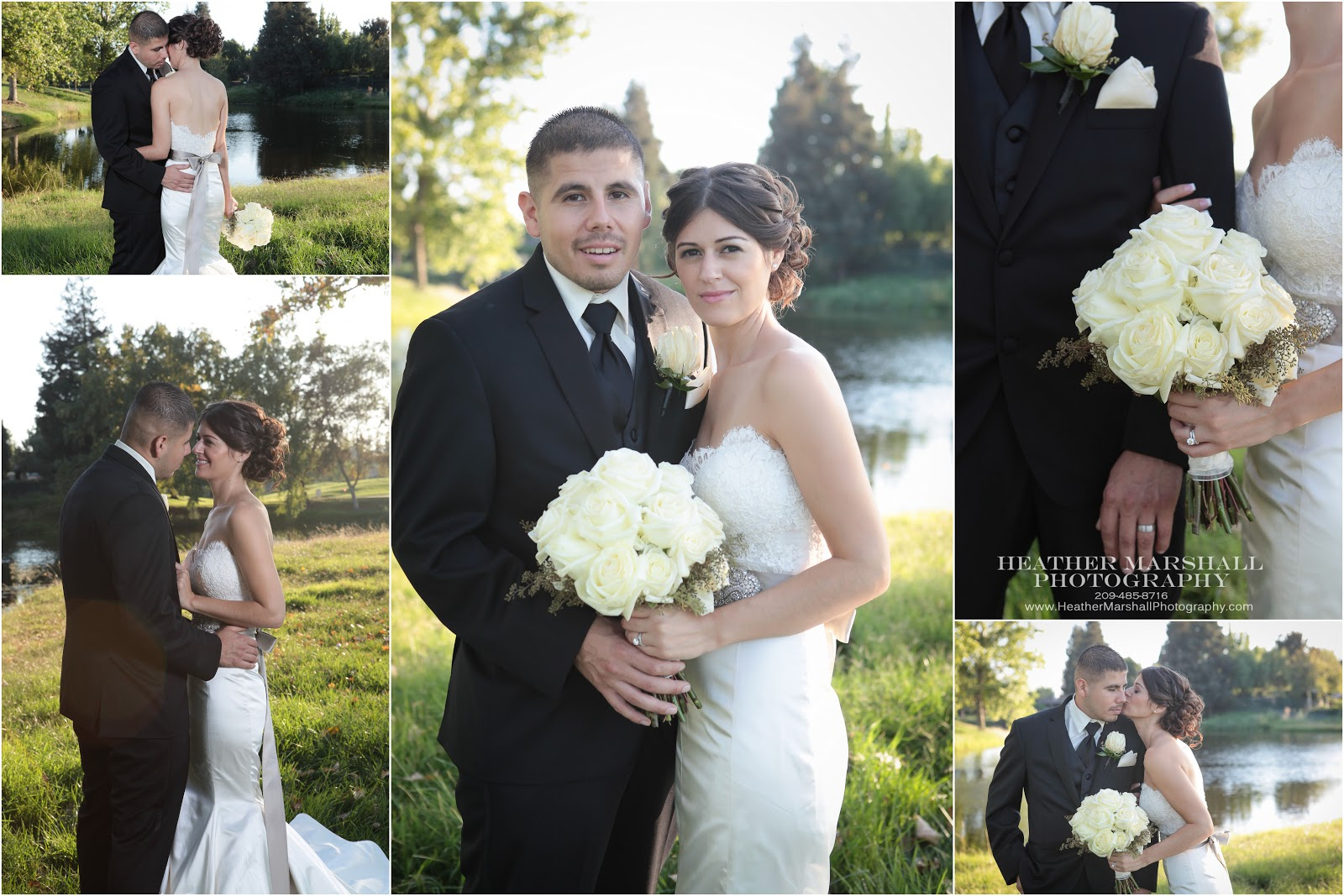 Posted By Heather Marshall Labels Stockton Wedding Photographer