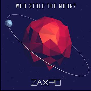 Zaxpo Who stole the moon