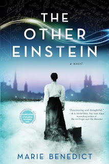 The Other Einstein, Marie Benedict
