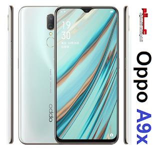 مواصفات أوبو Oppo A9x