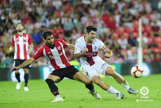 Атлетико М – Уэска 25/09/18 в 23:00 смотреть онлайн.