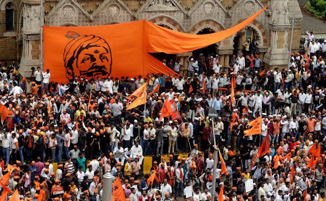 Shiv Sainiks Will Begin Construction Of Ram Temple After Diwali: Shiv Sena