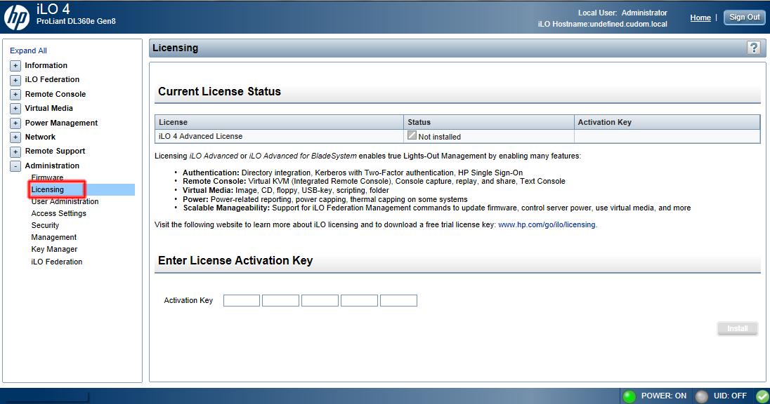 Kunena: ilo 4 license key download (1/1)