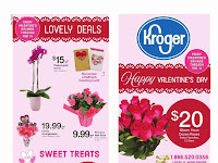 Kroger Weekly Ad February 7 - 13, 2018 Marketplace