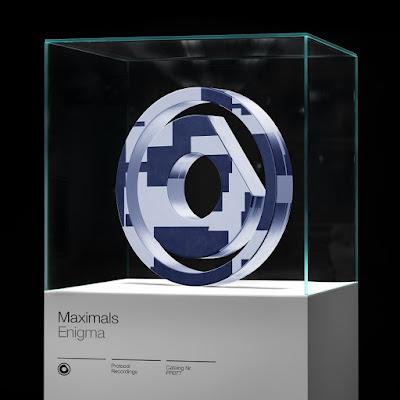 "MAXIMALS Unveil New Single ""Enigma"""