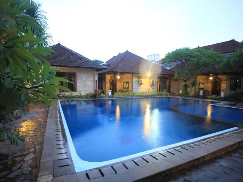 Berlokasi Di Jl Kartika Plaza Gang Pudak Sari No 1 Kuta Bali Gunakan Kesempatan Untuk Menikmati Pelayanan Dan Fasilitas Yang Tidak Tertandingi Hotel