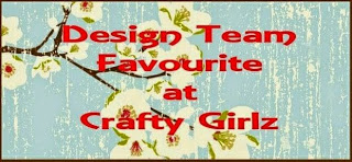 Crafty Girlz DT Fave