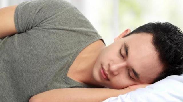 Image result for Begini Adab Tidur Agar Dilindungi Malaikat