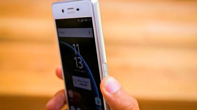 Cara Update Sony Xperia X Performance F8131 ke Android 8.0 Oreo, Lengkap!