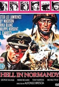 Watch Hell in Normandy Online Free in HD