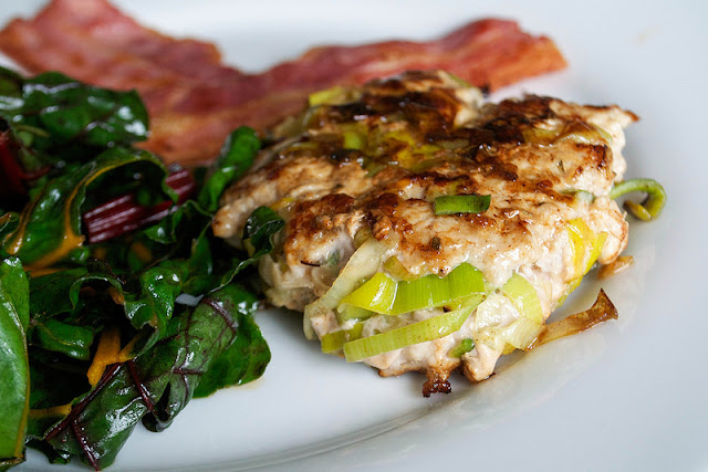 pork breakfast burgers paleo AIP
