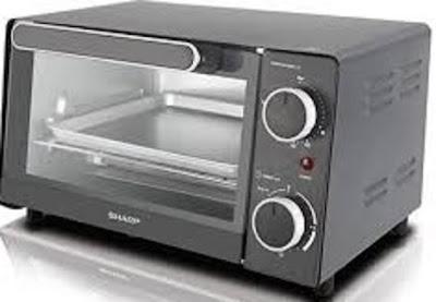 oven sharp