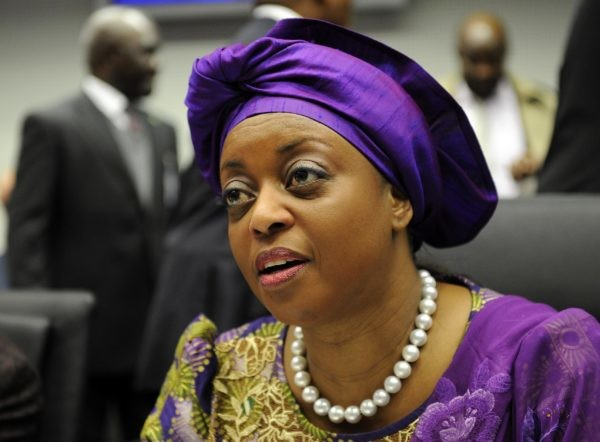 I have not stolen from Nigeria – Diezani