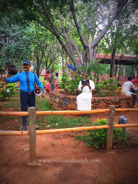 Murughavana- Chitradurga, Worth Seeing Spot Apart From The Fortress 17