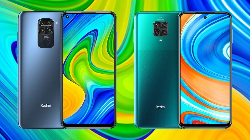 kali Xiaomi kembali menghadirkan inovasi smartphone terbaru mereka sebagai penerus Note  Redmi Note 9 vs Redmi Note 9 Pro, Bagus Mana?