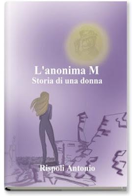 L'anonima M Storia di una donna - Gli scrittori della porta accanto