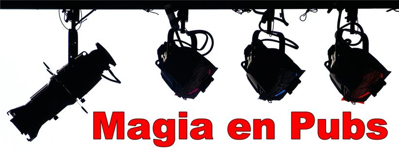 MAGIA ENTRE COPAS