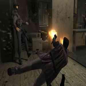 Max Payne 2 setup download softonic