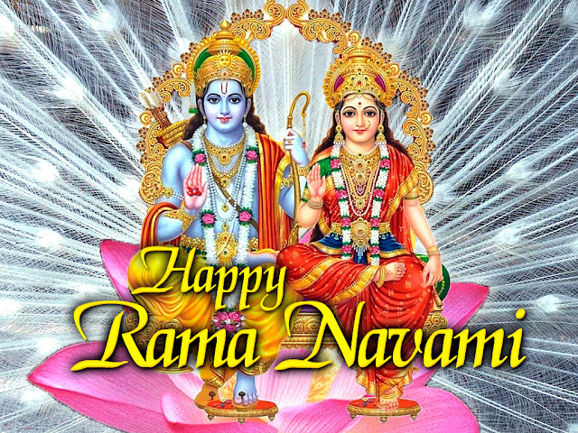 Rama Nawami  Hindi Quotations and Wallpapers, Top Rama Nawami Hindi Shayari, Rama Nawami English Messages, Rama Nawami is a Hindu festival, celebrating the birth of the god Rama to King Dasharatha and Queen Kausalya in Ayodhya.