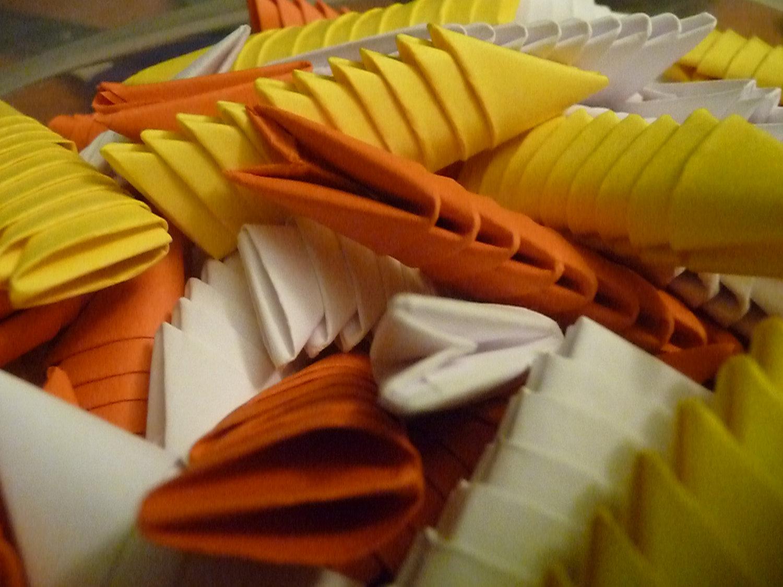 3D Origami Apple & Leaf Tutorial - Paper Kawaii | 1125x1500