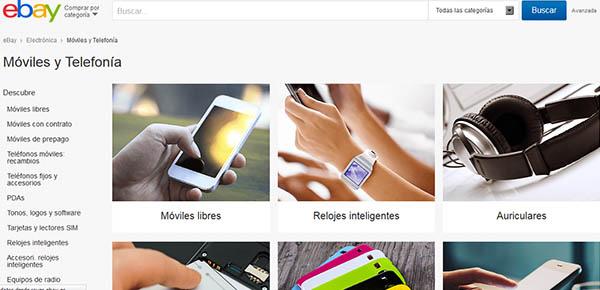 Ebay Como Plataforma De Monetización