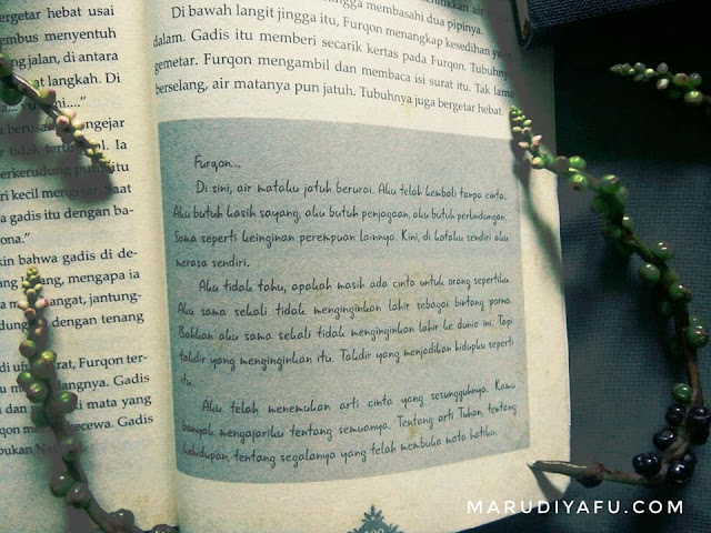 Review Novel Di Antara Dua Sujud, Review Novel Islami, Novel Islami, D2S, Di Antara Dua Sujud, Novel