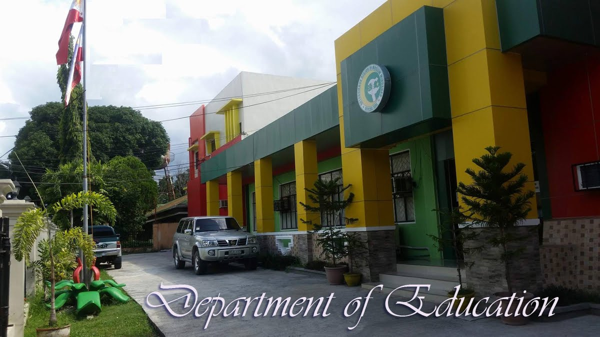 Welcome to DepEd-ARMM