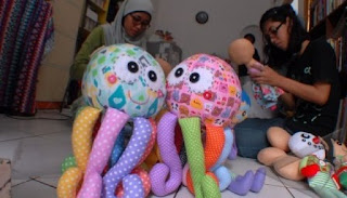 Peluang Bisnis Kreatif Ibu Rumah Tangga 2016