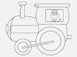 Fairy Tales And Fiction By 2: The Polar Express...All Aboard!