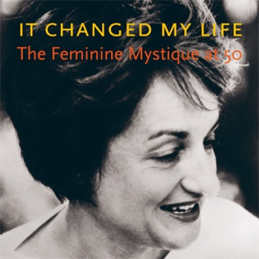"""the problem that has no name betty friedan The women who suffer this problem have a hunger that food cannot fill we can no longer ignore that voice within women that says: """"i want something more than my husband and my children and my home"""" —betty friedan, the feminine mystique, 1963."""