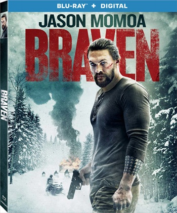Braven 2018 English 720p BRRip 900MB ESubs