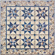 Favorite Things Quilt by Gerri Robinson + Free Pattern
