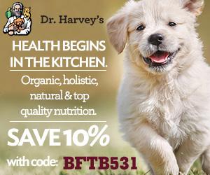BFTB531 Dr. Harvey's ambassador code