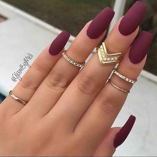 Gallery - Totally Awesome Nail Art Ideas! - The HairCut Web