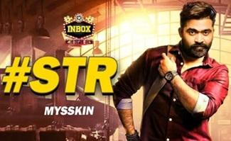 Mysskin – Simbu film Genre & Massive Update   inbox