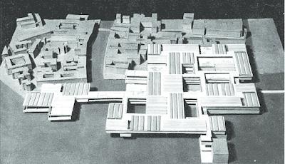 progetti-mai-realizzati-Venezia-Le Corbusier