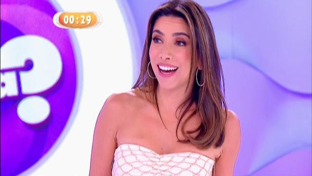 Eliana domingo (23/07/2017): Patrícia Abravanel recebe Daniele Hypolito, Pixote e Milene Pavorô