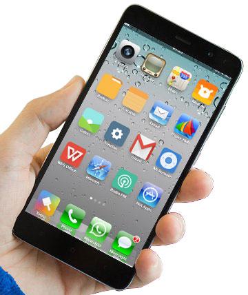 6 Cara Membuat Android Jadi Tampilan iOS iPhone