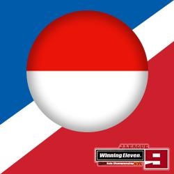 JWE9 REAL NAMES | INDONESIA NT